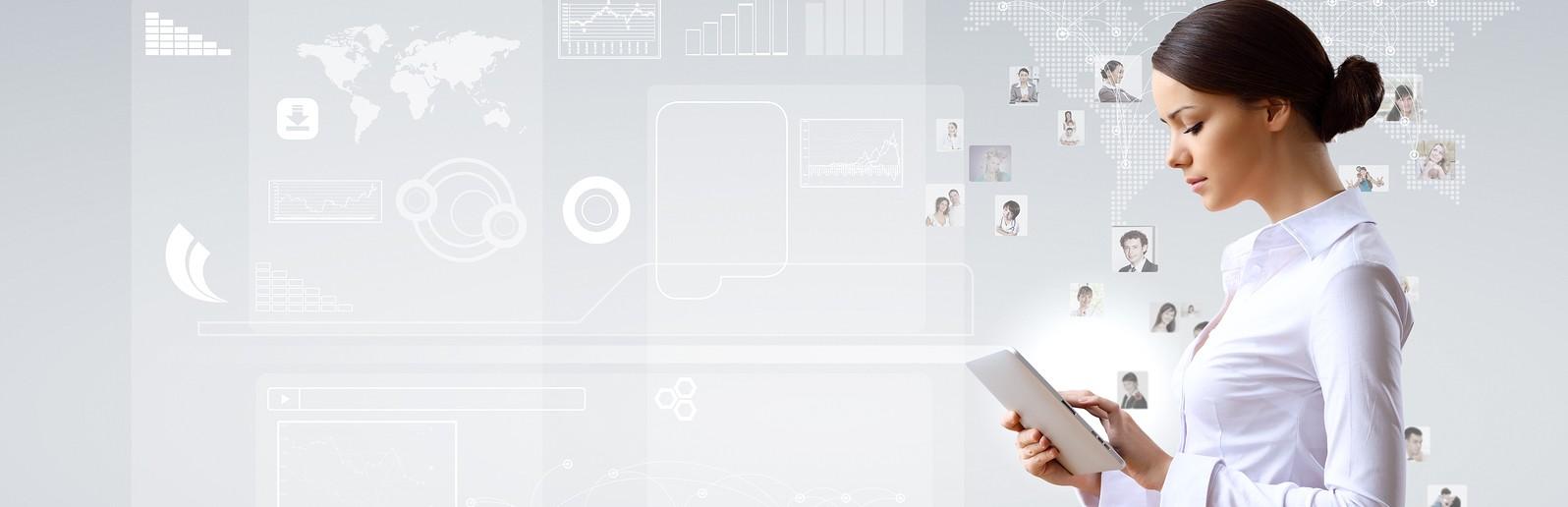 Content Suite Platform