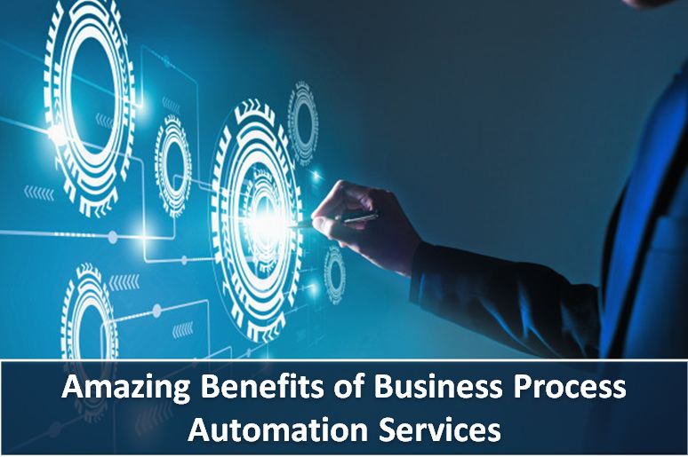 Robotic Process Automation Consulting Services